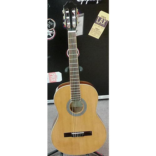 Antonio Hermosa AH 10 NF Classical Acoustic Guitar