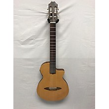 Antonio Hermosa AH-50 Classical Acoustic Electric Guitar