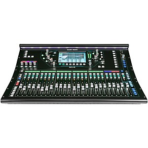 Allen and Heath SQ-6 Digital Mixer by Allen & Heath