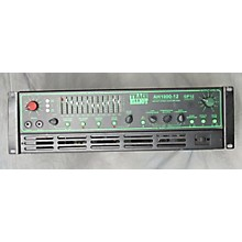 Trace Elliot AH1000-12 Bass Amp Head