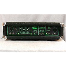 Trace Elliot AH300-7 Bass Amp Head