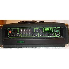 Trace Elliot AH350SM Bass Amp Head