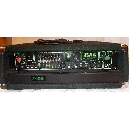 used trace elliot ah350sm bass amp head guitar center