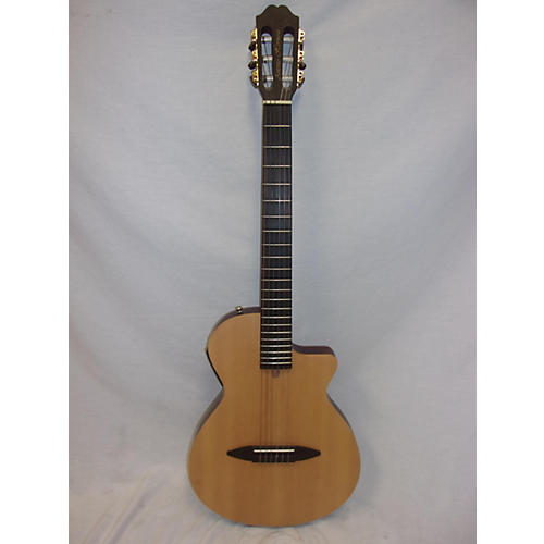 Antonio Hermosa AH50 Classical Acoustic Electric Guitar