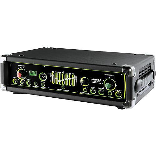 Trace Elliot AH500-7 500W Bass Amplifier Head