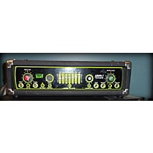 Trace Elliot AH600-7 Bass Amp Head