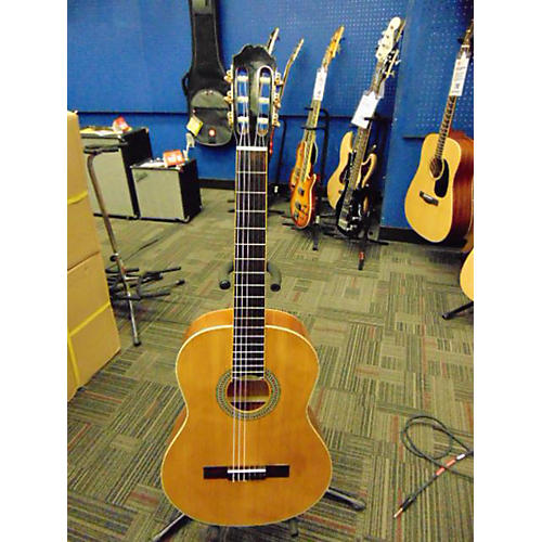 Antonio Hermosa AH8 Classical Acoustic Guitar