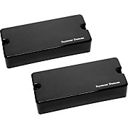Seymour Duncan AHB-1s 8-String Blackouts Neck and Bridge Set