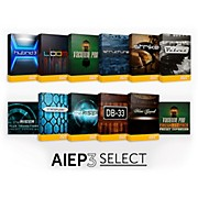 Air Music Tech AIEP3 Select Instrument Pack