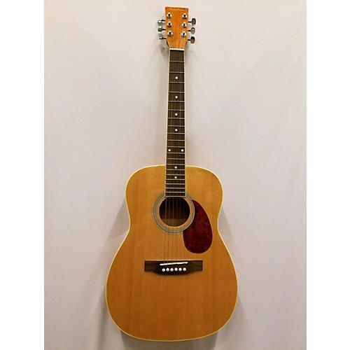 Spectrum AIL-38C Acoustic Guitar