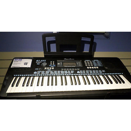 Spectrum AIL 495A Digital Piano