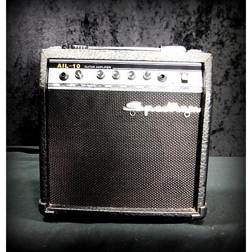 Spectrum AIL10 Guitar Combo Amp-thumbnail