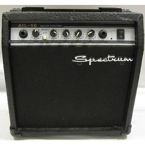 Spectrum AIL10 Guitar Combo Amp