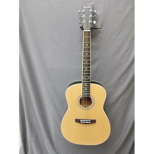 Spectrum AIL38K Acoustic Guitar