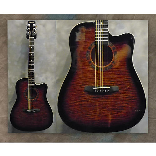 Spectrum AIL44TGB Acoustic Guitar