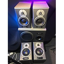 Dynaudio Acoustics AIR6 4.1 MONITOR SYSTEM Powered Monitor