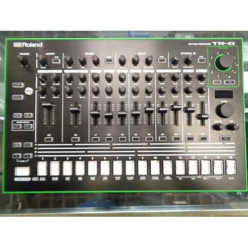 Drum Machine Tr8 : used roland aira tr8 drum machine guitar center ~ Russianpoet.info Haus und Dekorationen