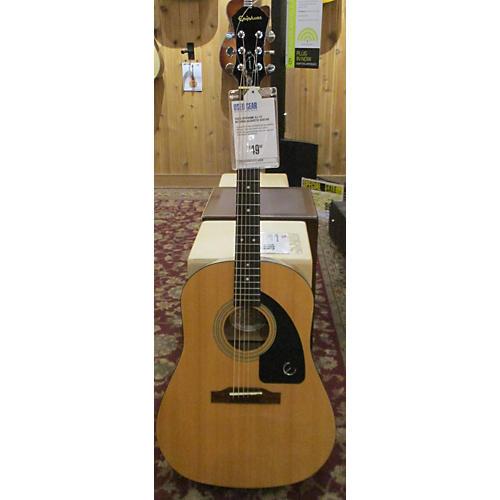 Epiphone AJ-10 Acoustic Guitar