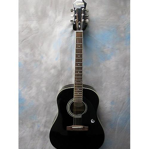 Epiphone AJ-100 EB Acoustic Guitar