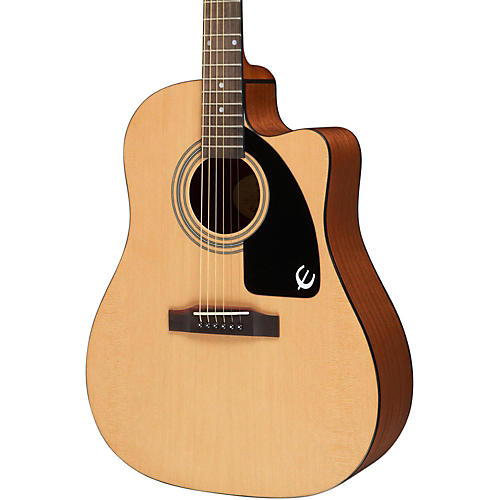 Epiphone AJ-100CE Acoustic-Electric Guitar-thumbnail