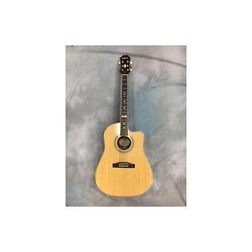 Epiphone AJ 18SCE Acoustic Electric Guitar-thumbnail