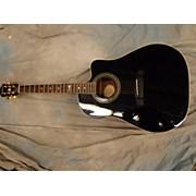 Epiphone AJ-18SCE Acoustic Electric Guitar
