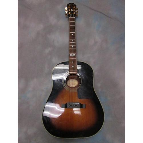 Epiphone AJ-18SVS Acoustic Guitar