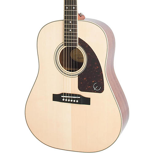 Epiphone AJ-220S Acoustic Guitar Natural