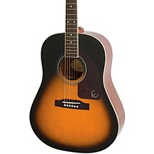 AJ-220S Acoustic Guitar Vintage Sunburst