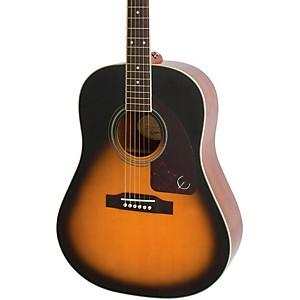 Epiphone AJ-220S Acoustic Guitar by Epiphone