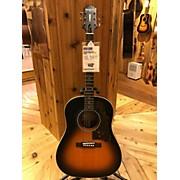 Epiphone AJ-45ME Acoustic Electric Guitar
