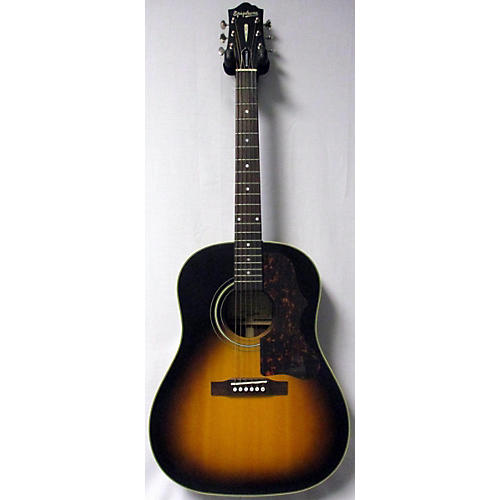 Epiphone AJ-45ME Acoustic Electric Guitar