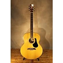 Alvarez AJ 60-S Acoustic Guitar