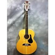 Alvarez AJ-60S 12 12 String Acoustic Guitar