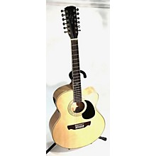 Alvarez AJ-60SC/12 12 String Acoustic Guitar