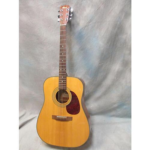 Cort AJ-870 NAT Acoustic Guitar