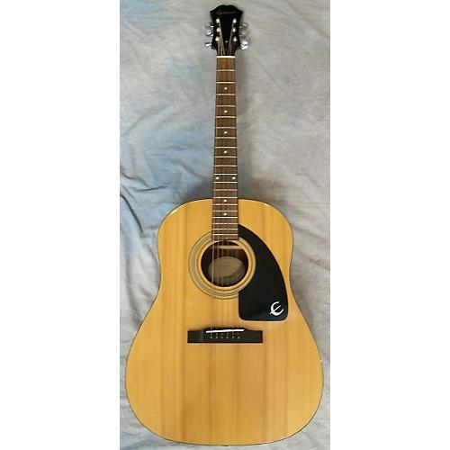 Epiphone AJ1 Acoustic Guitar