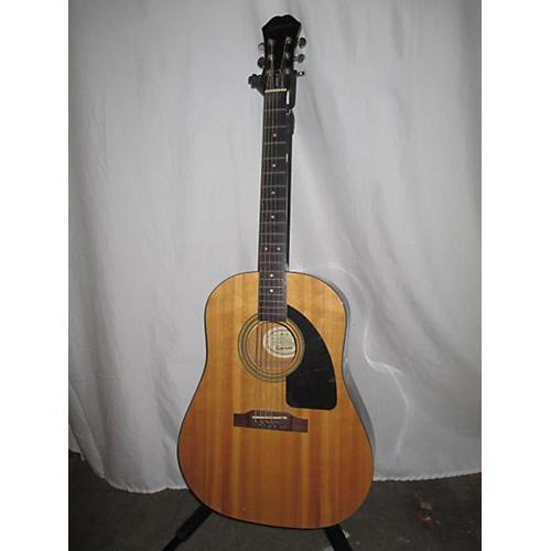 Epiphone AJ10 Acoustic Guitar