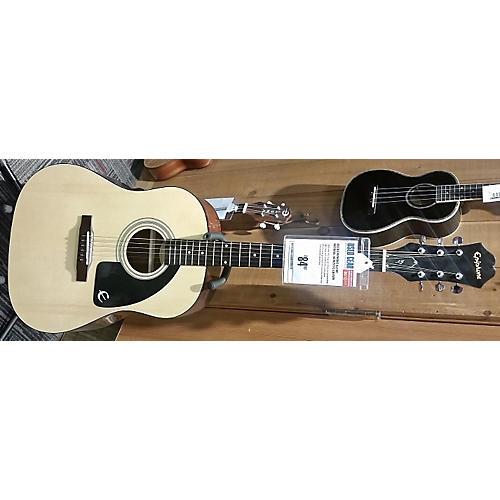 Epiphone AJ100 Acoustic Guitar-thumbnail