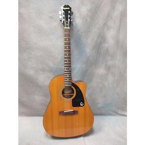 Epiphone AJ100CE Acoustic Electric Guitar