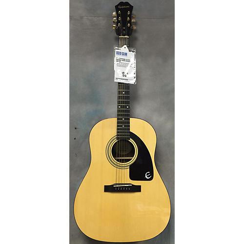 Epiphone AJ10TG Acoustic Guitar-thumbnail