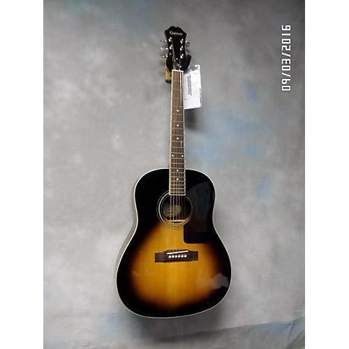 Epiphone AJ200E Acoustic Electric Guitar-thumbnail
