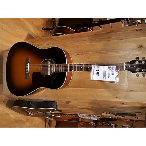 Epiphone AJ200EVS Acoustic Guitar