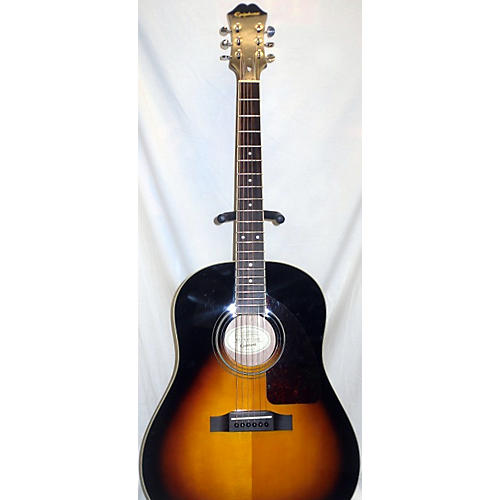 Epiphone AJ200S Acoustic Guitar-thumbnail