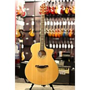 Breedlove AJ250SF PLUS Acoustic Electric Guitar