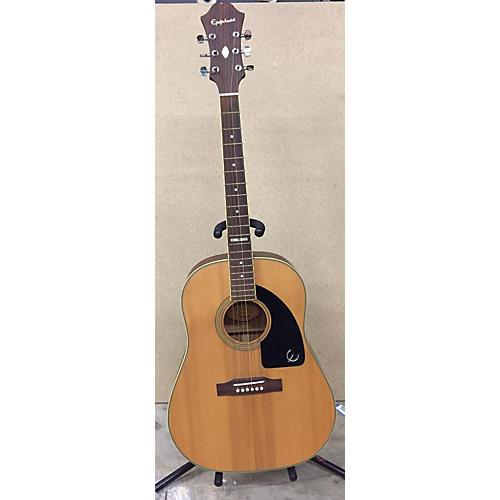 Epiphone AJ28S NS Acoustic Guitar