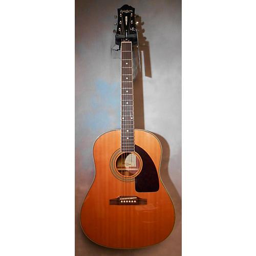 Epiphone AJ500M Natural Acoustic Guitar