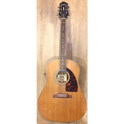 Epiphone AJ500ME Acoustic Electric Guitar