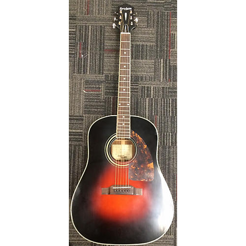 Epiphone AJ500MEVS Acoustic Electric Guitar