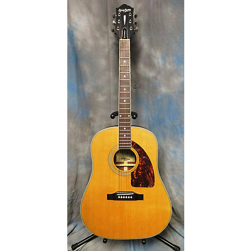Epiphone AJ500MNS Acoustic Guitar